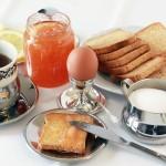 Par quoi remplacer le petit déjeuner ?